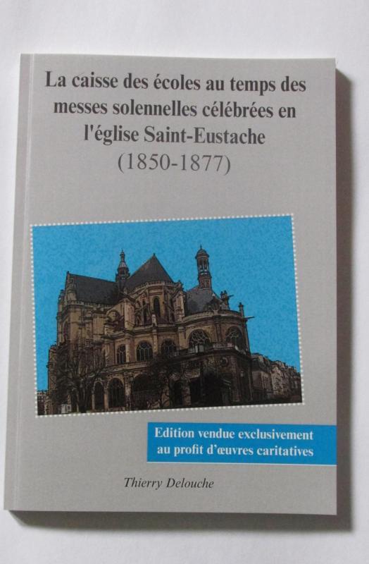 Histoire De La Premiere Caisse Des Ecoles De France